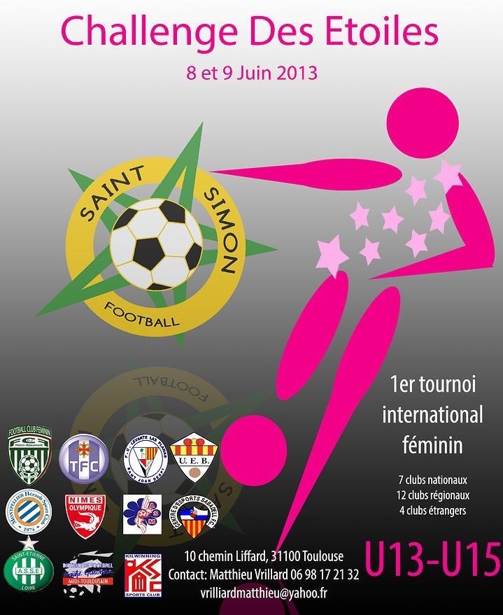 challenge international des étoiles 2013
