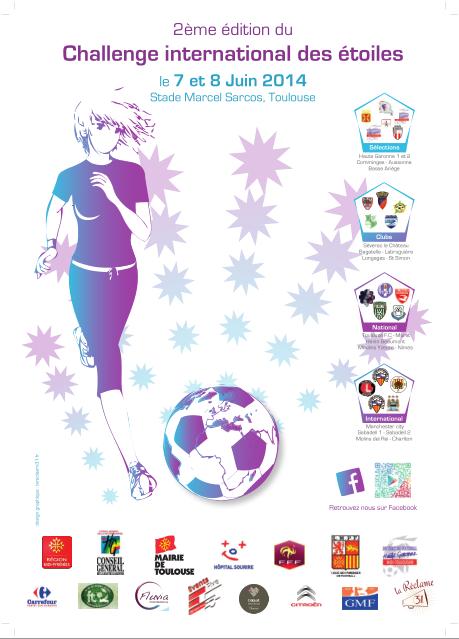 challenge international des étoiles 2014