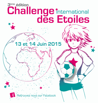 challenge international des étoiles 2015